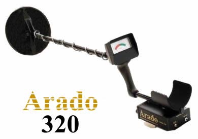 Arado 320 Deep-seeking Analytical Detector